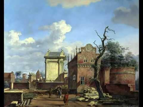 Johann Sebastian Bach Violin Concertos