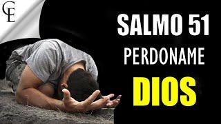 SALMO 51 ¡Ten piedad de mi oh Dios!  | ORANDO A LA LUZ DE L...