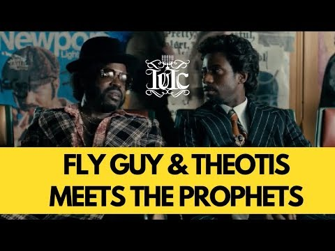 The Israelites: Fly Guy and Theotis Meets the Prophets from YouTube · Duration:  33 minutes 54 seconds