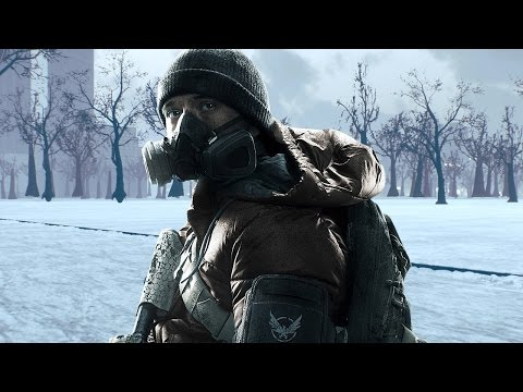 The Division: Using a Glitch to Visit Central Park