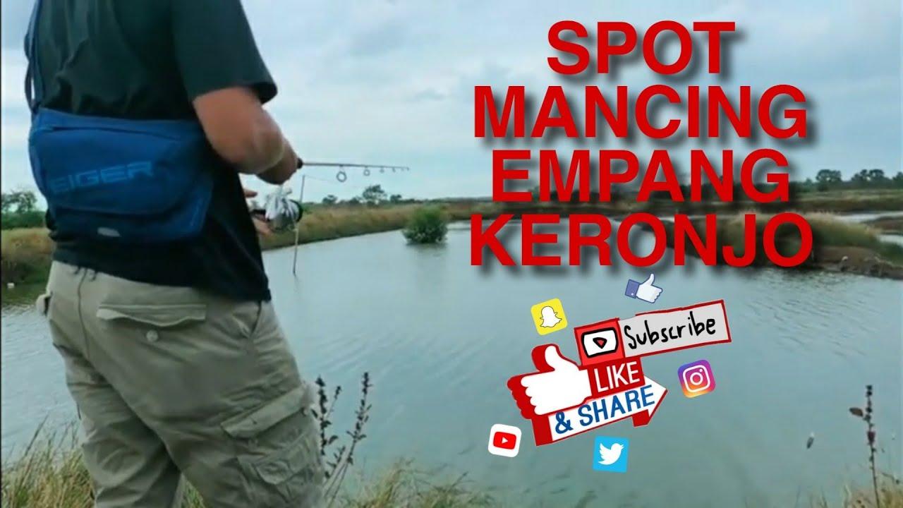 Spot Mancing Empang