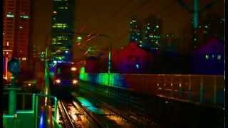 Techno Train vol 3. DJ Lina K Project