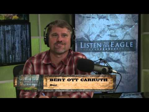 Listen to the Eagle Alabama - March 9, 2015