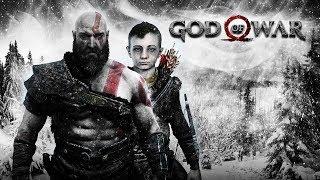 God of war 4 'Voltei com as live ' será ??