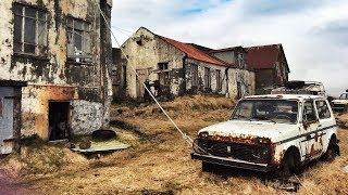 Города в России, которые скоро исчезнут с лица Земли