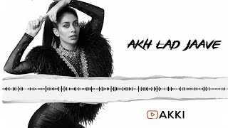 Gambar cover Akh Lad Jaave Ringtone - A K K I