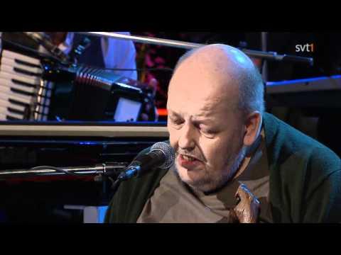 Freddie Wadling - Fattig Bonddräng - På Spåret 2011 - HD