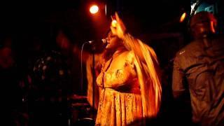 Funky Butt Revisited feat. Robert & Lenesha Randolph-  (Blue Nile- Sat 5/8/11)