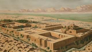 Uruk Dönemi Kent Devletleri (3500 - 3100)