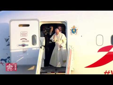 60 seconds to relive WYD 2019 in Panama
