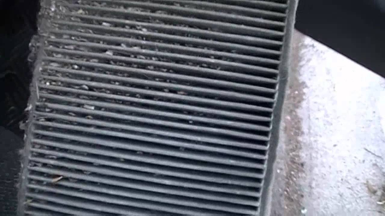 Blazer 2003 chevy trailblazer cabin air filter : Chevy Cabin air filter day 2 lol - YouTube