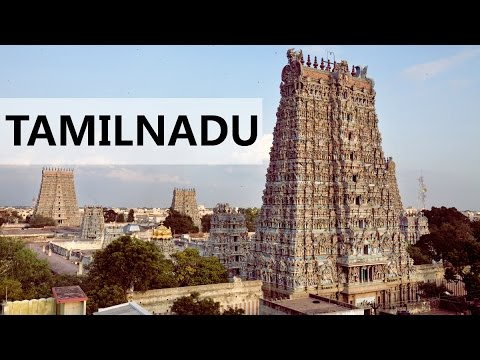 TOP 10 PLACES TO VISIT IN TAMILNADU