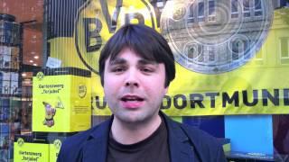 Ben Redelings im Pottblog-Interview