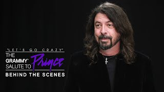 Dave Grohl Tells The Story Of Jamming With Prince In An Empty Arena It Was Awesome MP3