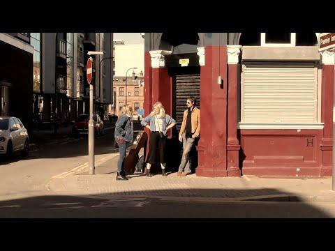 Motel Sundown - Before Midnight (Official Video)