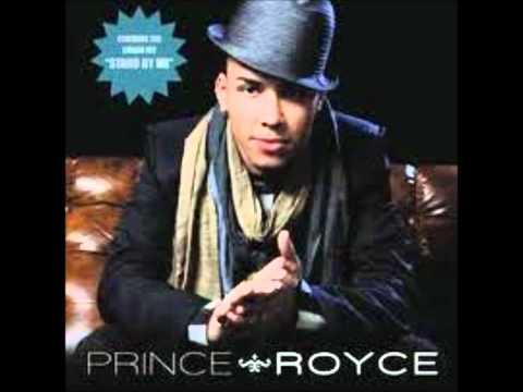 Rechazame Prince Royce Lyrics