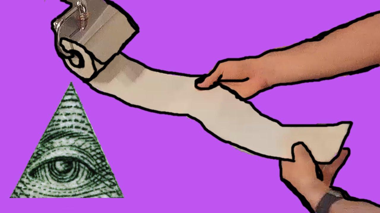 mancha amarilla en papel higiénico después de defecar