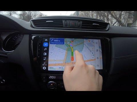 Обновление Яндекс.Авто: наконец-то есть эквалайзер!