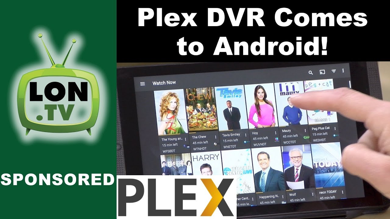 Family PVR quest – Plex or Tvheadend? | The Sizzle