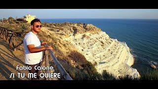 Fabio Calone - Si tu me quiere