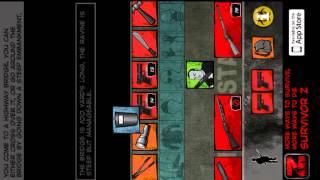 Zday Survival Simulator Final- IOS - Ipad2