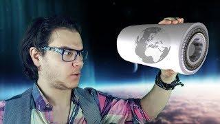 Et Si on Rentrait L'Humanité Dans un Vaisseau Spatial ? (en 360s)