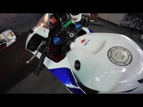 MOTORBIKES 4 ALL REVIEW HONDA cbr600rr 2016 FOR SALE £6490