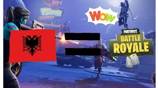 Wenn ALBANER FORTNITE SPIELEN... | Fortnite Battle Royale