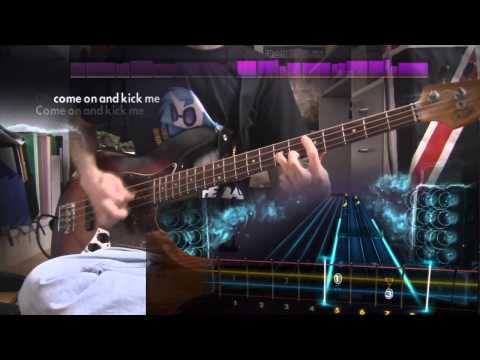 Rocksmith 2014 Weezer - Hash Pipe DLC (Bass) 97%