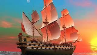 ''П'ятнадцятирічний капітан''15 летний капитан''(Ярмарка) Ч.2 гл.10 Жюль Верн Слушать Аудио Книги HD