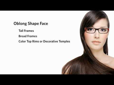 frames-for-an-oblong-face-shape---female