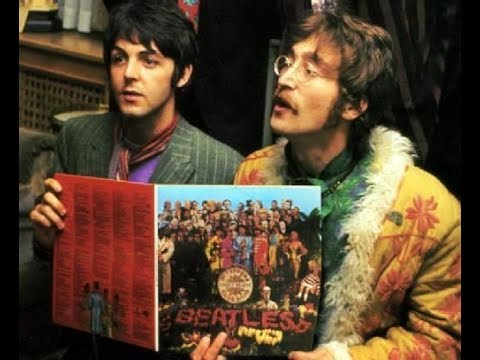 The Enduring Legacy of Sgt. Pepper