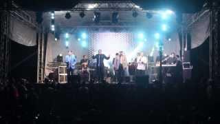 Orquesta La Reunión - Concierto Tributo a Los Merengues 90´s