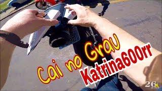 Baixar Cai no Grau com  Katrina600rr  no Tiozão Motor Show