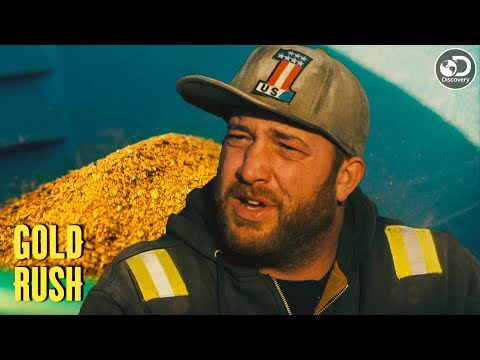 Team Rick Isn't Giving Up Yet | Gold Rush