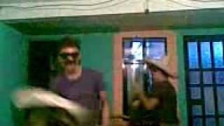 DANNY BAILE Y SU AMIGO LEO.3gp