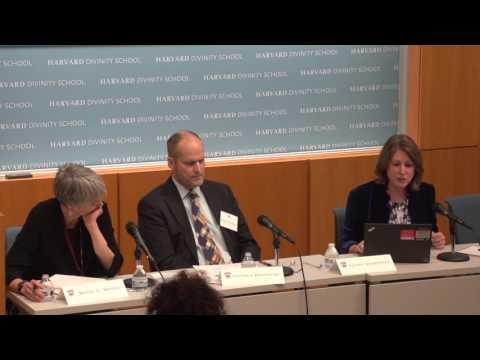 Religious Literacy and Journalism: A Roundtable Discussion
