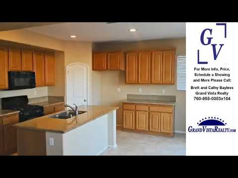 15055 Diamond Road, Victorville, CA Presented by Brett and Cathy Bayless.