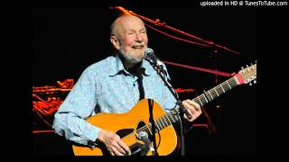The First Noel - Pete Seeger
