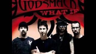 Godsmack-What If? Lyrics Video