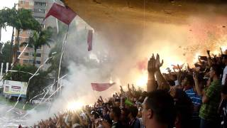 La Barra Brava Del Carabobo, F.C.