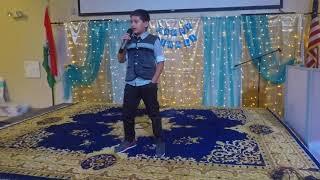 Arsh Jain  Diwali 2017