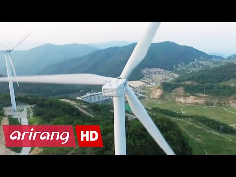 4 Angles _ Current Status of Korea's New and Renewable Energy Industry(한국 신재생에너지)