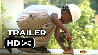 If You Build It Official Trailer 1 (2013) - Documentary Hd