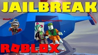 Roblox Jailbreak Fails with Liam the Leprechaun and G-rated Family Gaming!