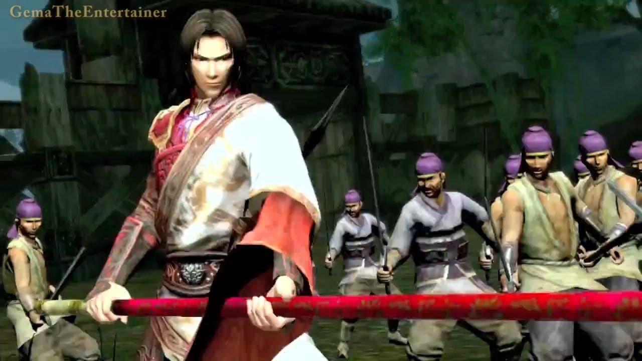 Zhou Yu Dynasty Warriors 8... Zhou Yu Dynasty Warriors 8