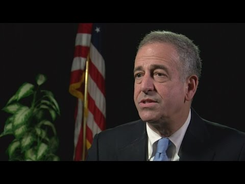 Russ Feingold talks tax reform and spending cuts