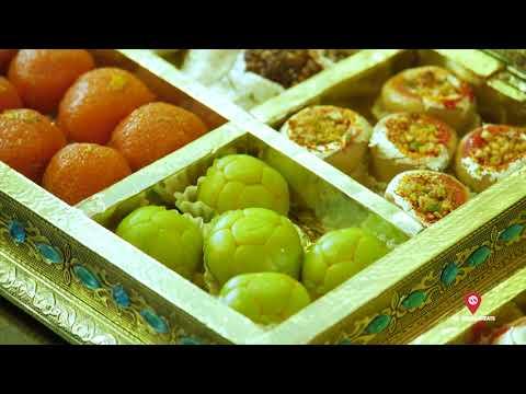 Mithai & Diwali At Khana Khazanaa