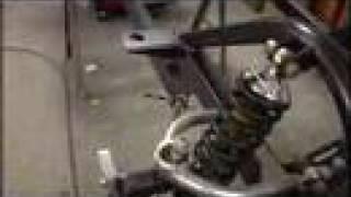 SEMA 2006 - Building The Royal Sport Camaro V8TV Part 10-Video