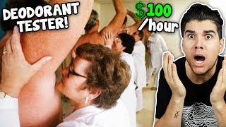 Real Jobs You Won't Believe Exist!
